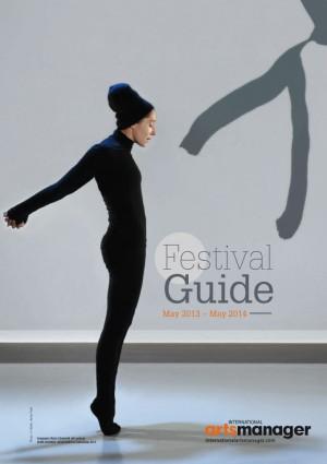 Festival guide 2013