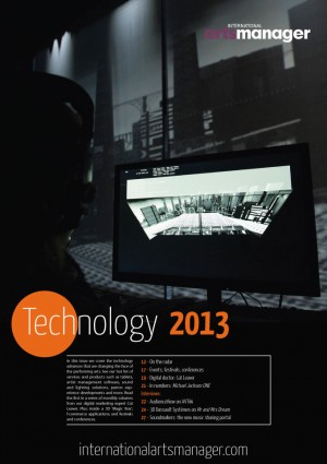 Technology Guide 2013