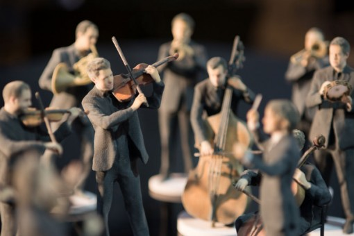 Aurora mini orchestra