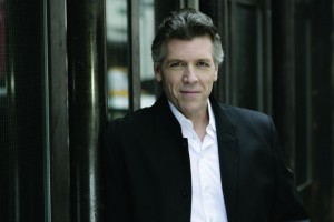 Thomas Hampson © Hoebermann