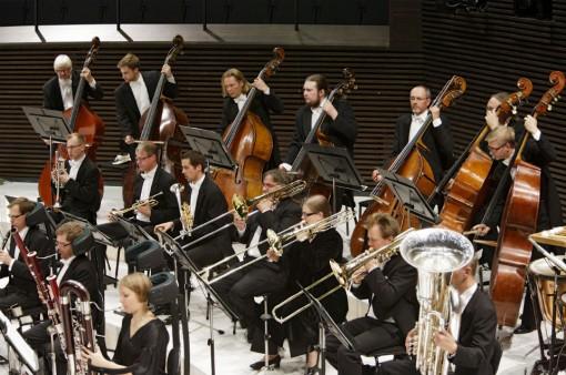 Helsinki Philharmonic Orchestra © Heikki Tuuli