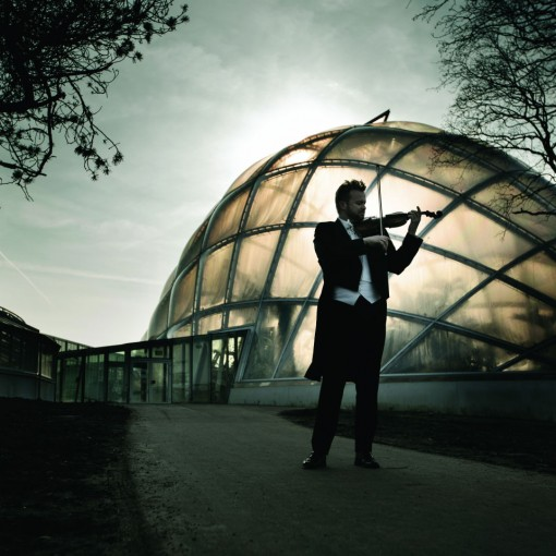 Aarhus Symphony musician