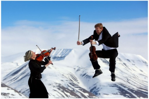 Arctic Philharmonic © Yngve Olsen Sæbbe