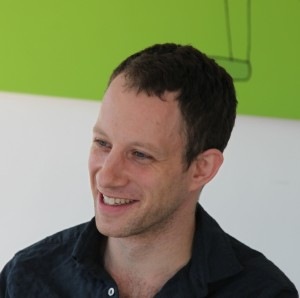Michael Nabarro