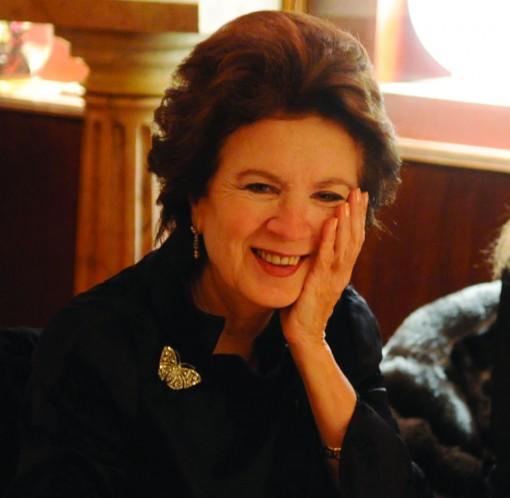 Myrna Bustani