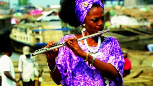 Kinshasa Symphony © Sounding Images