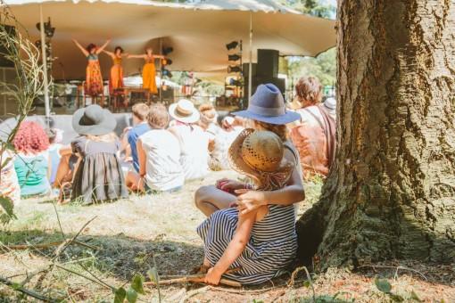 Latitude Festival © Jenna Foxton