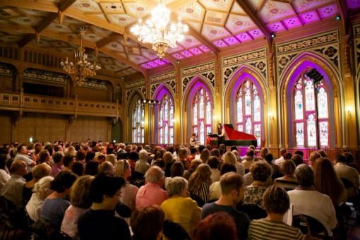 Latvijas Koncerti concert