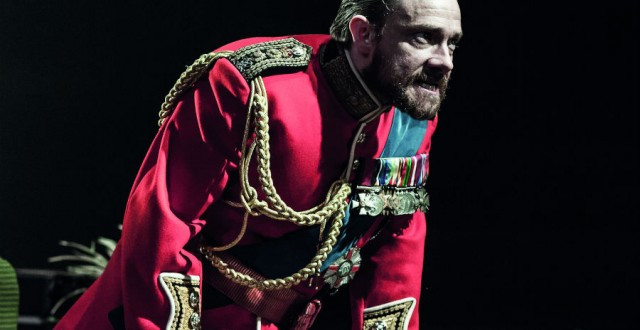 Martin Freeman in Richard III © Marc Brenner