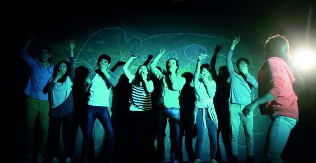 Theatre Company Nolddang - SEE