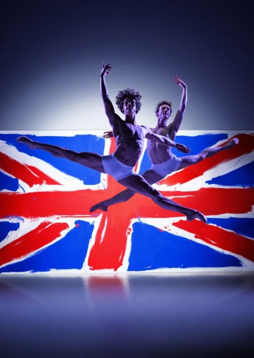 DNB's Cool Brittania © Petrovsky & Ramone