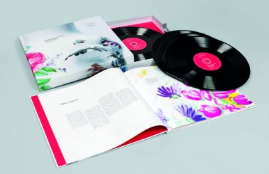 Schumann vinyl