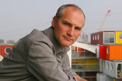 John Burton, senior project manager at Urban Space Management