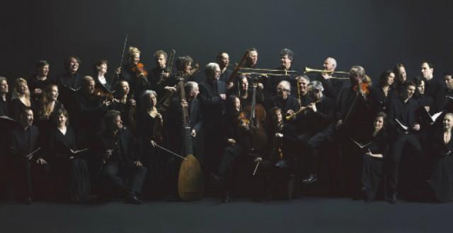 Netherlands Bach Society ©Marcel van der Vlugt