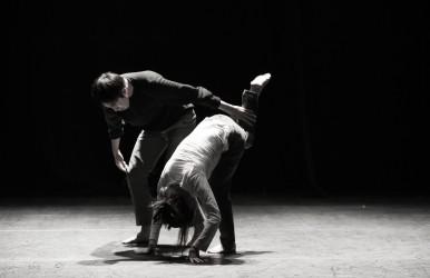 T.H.E. Dance Company