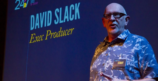 24:7 David Slack
