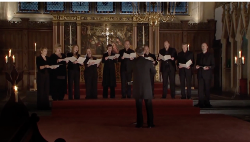 London Choral Competition