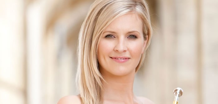 Alison Balsom to co-host BBC Young Musician 2016