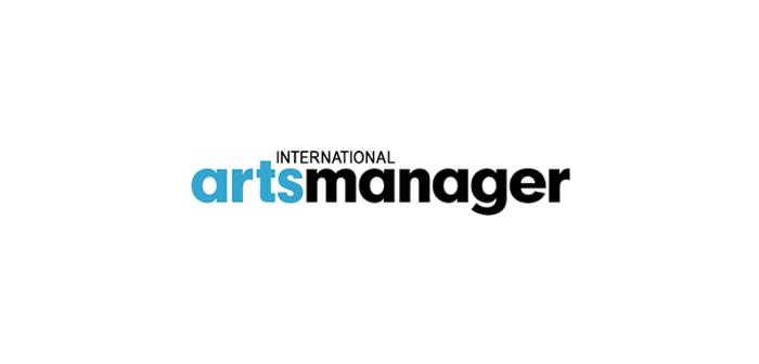 Blue IAM Logo 2016