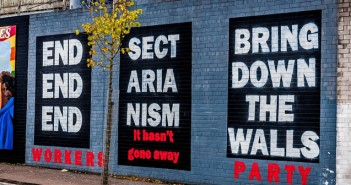 end-sectarianism