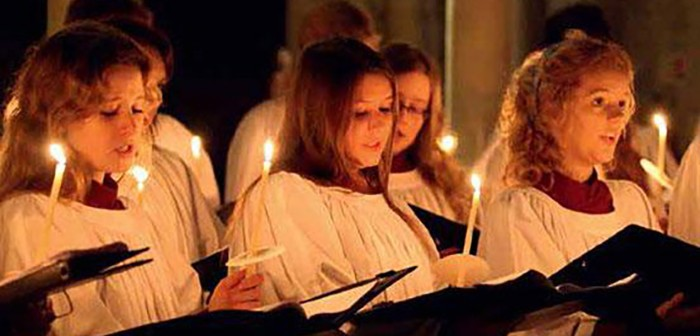 Merton College Girls' Choir