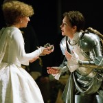 Opera North's Der Rosenkavalier
