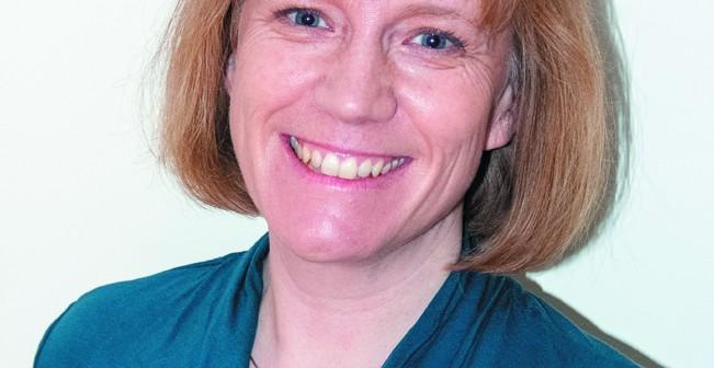 Jenny Wegg