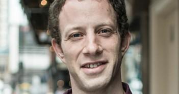 CEO Michael Nabarro