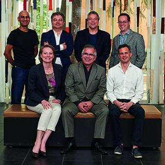 The WFIMC board