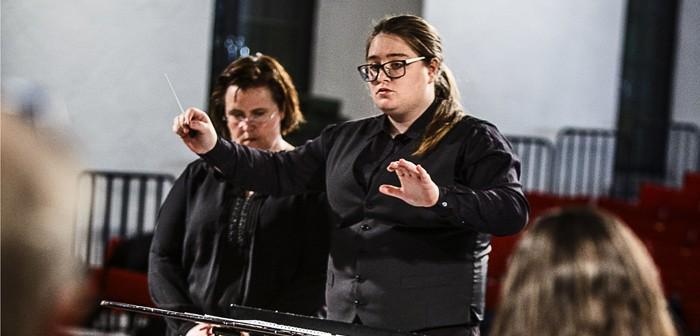 Female conductors