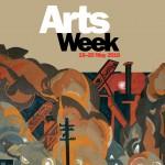 ArtsWeek2016