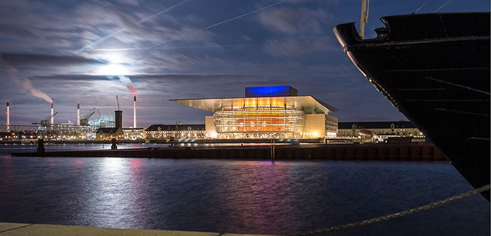 Royal Danish Opera