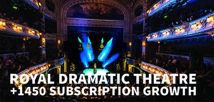Royal-Dramatic-Theatre