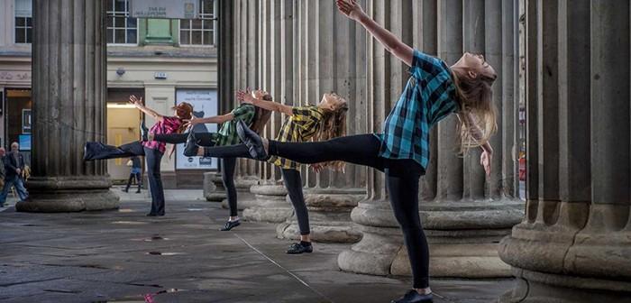 Youth Dance Scotland