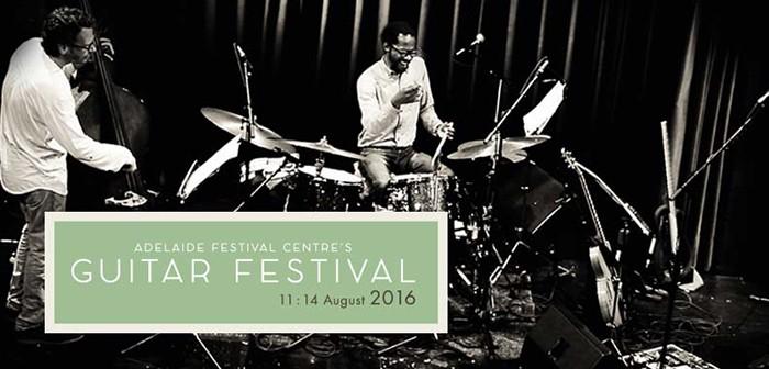 Adelaide Guitar Festival