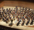 100 cellos at PICF © Dario Griffin USC