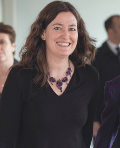 NYO CEO Sarah Alexander