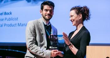 Classical:NEXT Innovation Award
