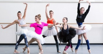 NYC Ballet and PUMA