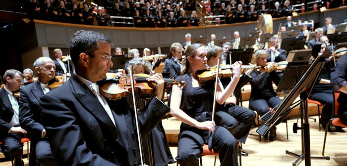 What the UK's decision to withdraw from the EU means for artists and orchestras