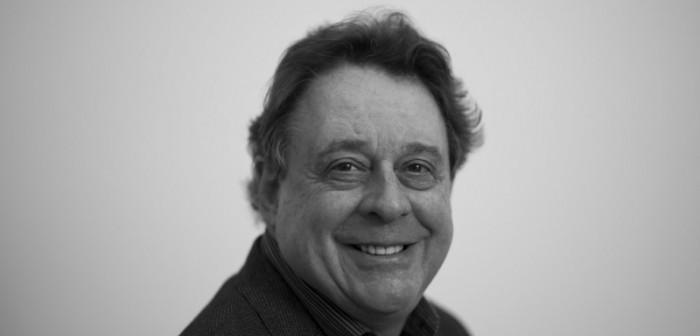 Graham Sheffield British Council