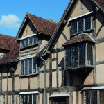 Shakespeare's Family Home – Shakespeare Birthplace Trust © Shutterstock