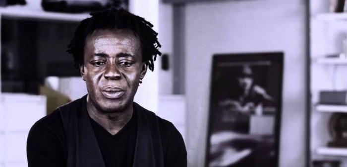 John Akomfrah – Barbican Centre
