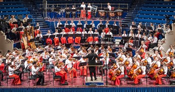 national childrens orchestra
