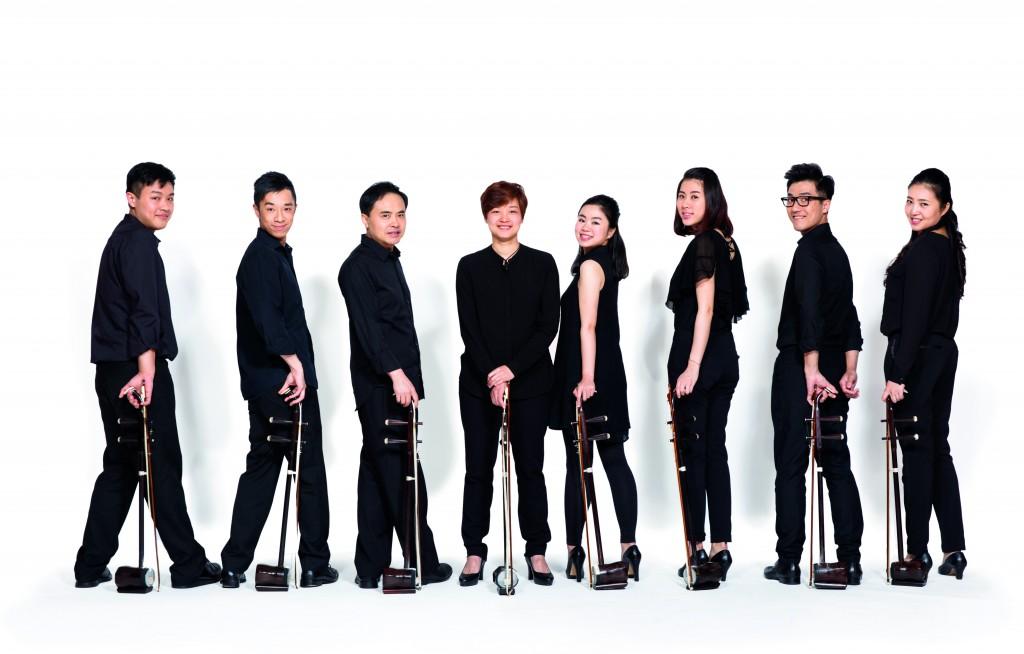 HKCO musicians