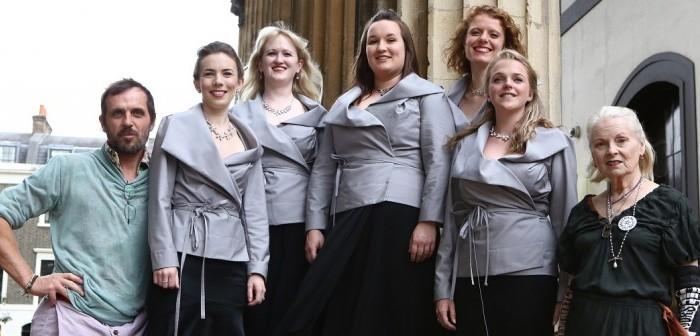 Monteverdi Choir Vivienne Westwood