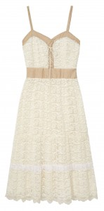 Rodarte 'Juliet dress' (£1,855)