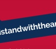 #IStandWithTheArts