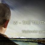 Kurt Wallander Opera