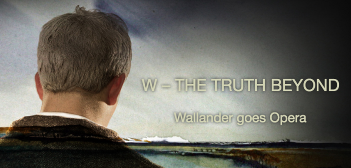 Kurt Wallander Opera